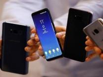 Samsung Galaxy S10'un özellikleri sızdı