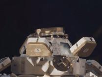 NASA uzaydan en net 8K videoyu yayınladı