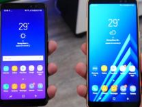 Samsung'un yeni telefon arayüzü ilk kez görüntülendi