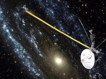 NASA açıkladı: Voyager 2 Güneş Sistemi'nden çıktı
