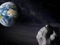 NASA'dan tarihi keşif! 101 bin kilometre hızla Dünya'ya yaklaşıyor