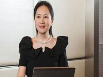 Kanada'da tutuklanan Huawei CFO'su kefaletle serbest bırakıldı