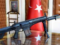 'MPT-76' asker ve polisin gücüne güç kattı