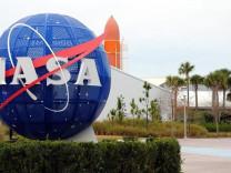 NASA'dan NBA yıldızına davetiyeli yanıt