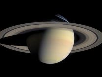 Satürn'ün halkası yok olacak! NASA tarih verdi