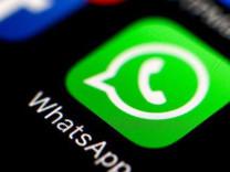 WhatsApp emoji'leri baştan aşağıya değişti