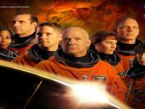 NASA'nın uzay görevleri için hazırladığı posterler sızdı