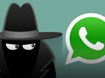 İşte Whatsapp'ın perde arkasındaki ilginç özellik