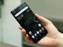 Sony Xperia XZ4'ün özellikleri ortaya çıktı
