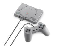 PlayStation Classic'in gizli menüsü ortaya çıktı