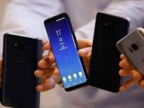 Samsung Galaxy S10'un yeni görüntüleri internete sızdı