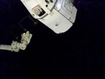 SpaceX'ten uzay istasyonuna Noel hediyesi