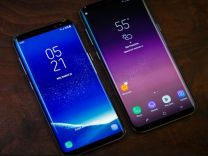 Galaxy S9'un resmi kılıfları