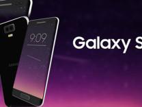 Samsung Galaxy S9, S9+'ın detaylı görselleri sızdı