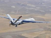 Türk mühendisleri yaptı! İlk uçuş gerçekleştirildi