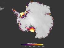 NASA'dan korkutan görüntüler