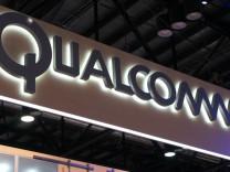 Trump güvenlik gerekçesi ile Qualcomm'un satılmasına onay vermedi