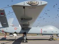 TSK'ya 2 hava aracının daha teslimatı gerçekleşti.