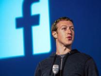 Zuckerberg  ifade verecek