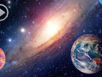 NASA'dan büyük keşif yolculuğu!