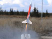 Öğrenciler hava savunma robotu tasarladı
