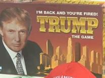 Trump'ın strateji oyunu Başarısız olmuş ürünler müzesinde