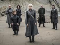 Game of Thrones görülmemiş büyüklükte savaş sahnesiyle geliyor!