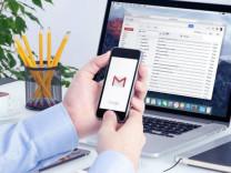 Gmail kullanıcılarının yüzde 90'ı tehlikede