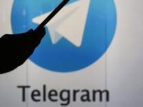 Telegram engeli Rusya'da sorunlara yol açtı!