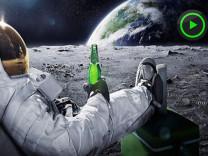 İnsan uzayda ne kadar yaşayabilir!