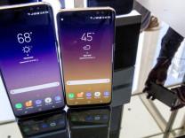 Galaxy S10'un özellikleri belli oldu