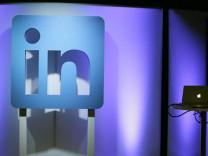 LinkedIn'de büyük tehlike!