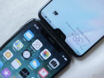 Huawei, Apple'dan önce düşünmüş ama cesaret edememiş