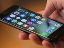 iOS'un yeni güncellemesiyle ekran sorunu çözüldü