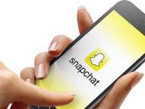 Snapchat kullanıcılarını çıldırtacak uygulama