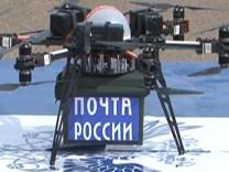 Rusya Postası'nın hayalleri suya düştü!
