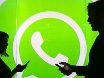 WhatsApp'tan sonra iPhone'a sıçradı