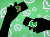 Whatsapp bu sabah değişti