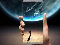 Samsung, Galaxy Note 9 ve Galaxy S10 için acele mi ediyor?