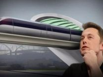 Elon Musk Hyperloop biletinin fiyatını açıkladı
