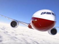 Uçaklarda son teknoloji! Yeni dönem resmen başlıyor