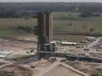 Bir uzay merkezi nasıl inşa edilir?
