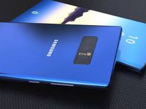 Galaxy Note 9'un özellikleri sızdırıldı