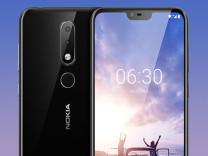 Nokia X6'ya kullanıcıları sevindirecek güncelleme!