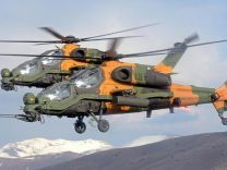 ATAK T129 helikopterinin özellikleri neler?