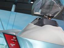 Hürjet, İngiltere'de düzenlenen Farnborough Airshow'da!