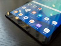 Galaxy Tab S4'ün teknik özellikleri sızdırıldı!
