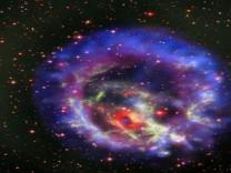 NASA'nın rekor kıran paylaşımları