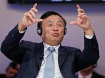Dünyanın konuştuğu Çinli... Ordudan emekli mühendisi artık tanımayan yok!