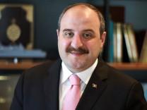 Türkiye uzay ajansı kuruyor